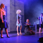 WMTC Photo - Nine to Five
