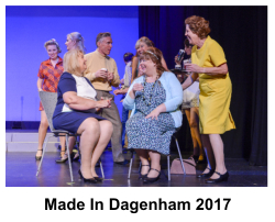 Made In Dagenham gallery WMTC
