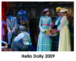 hello dolly gallery WMTC