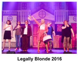 legally blonde gallery WMTC