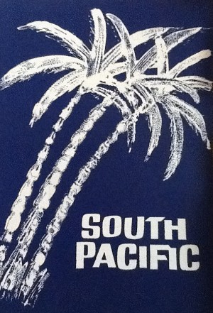 programme - south pacific